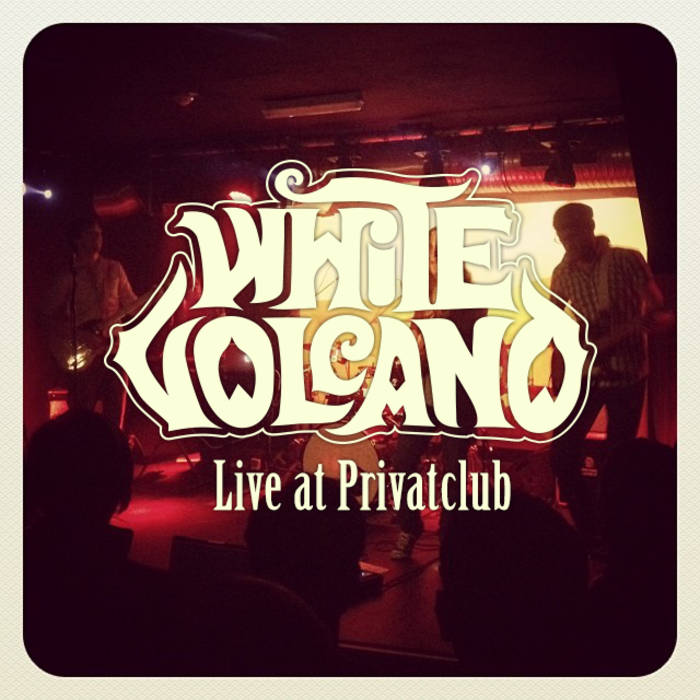 Live at Privatclub cover art