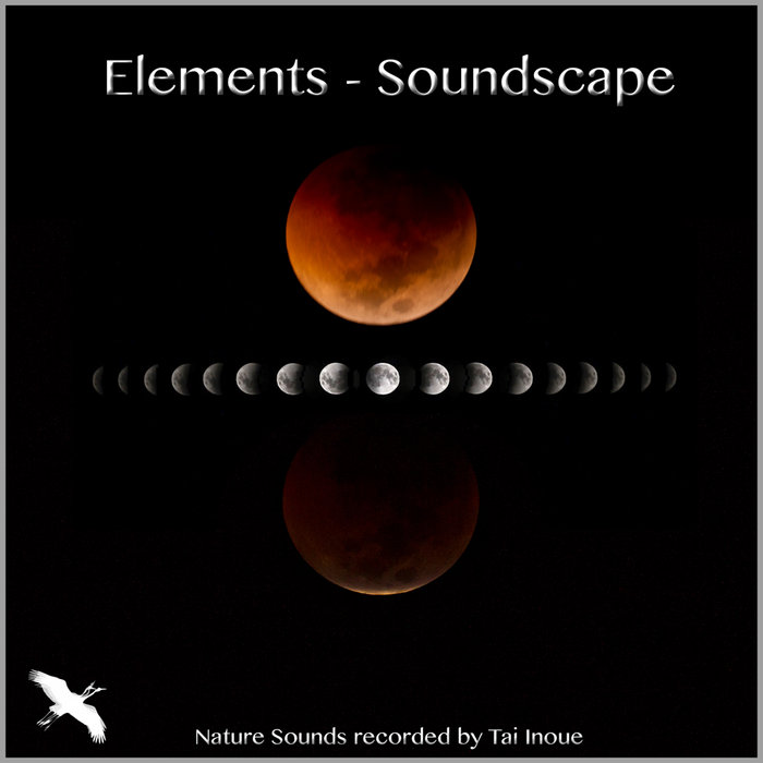Elements - Soundscape cover art