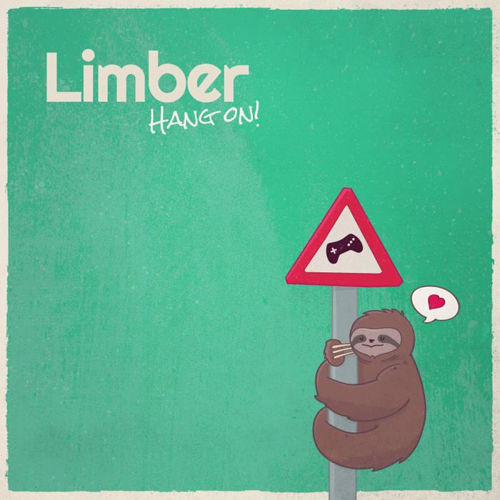 Hang On! cover art