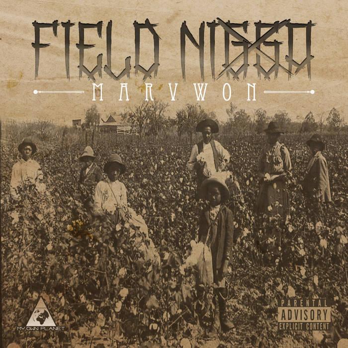 Field Nigga cover art