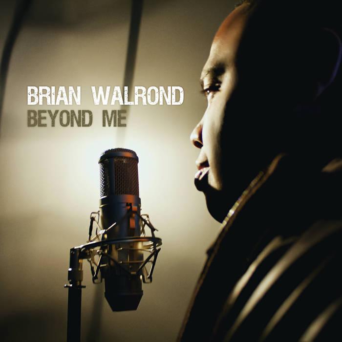 Beyond Me cover art