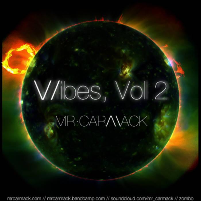 Vibes, Vol. 2 cover art