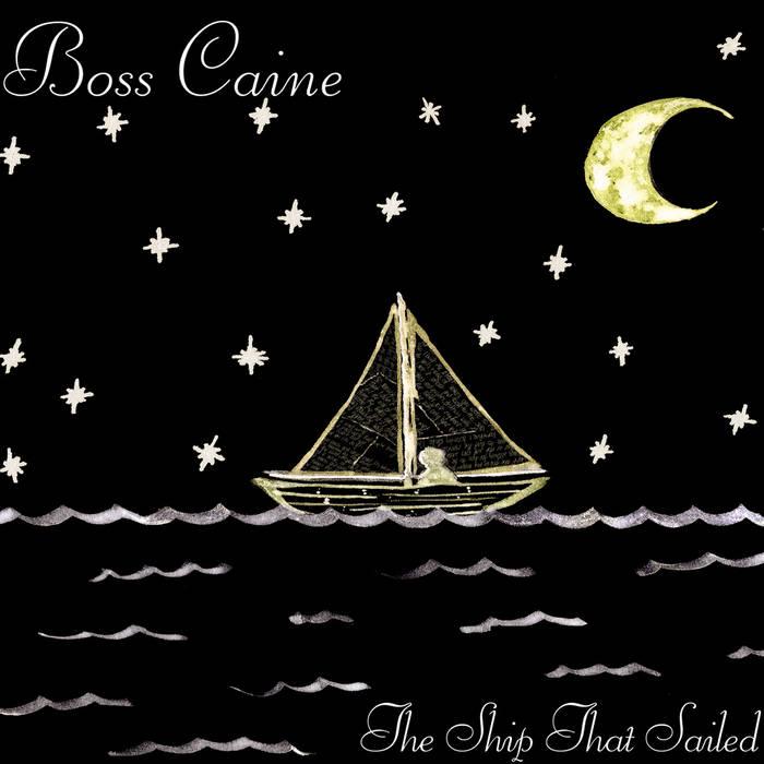 The Ship That Sailed (LNNMCD03) cover art
