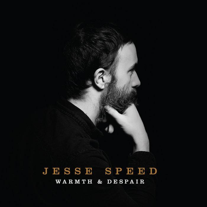 Warmth & Despair cover art