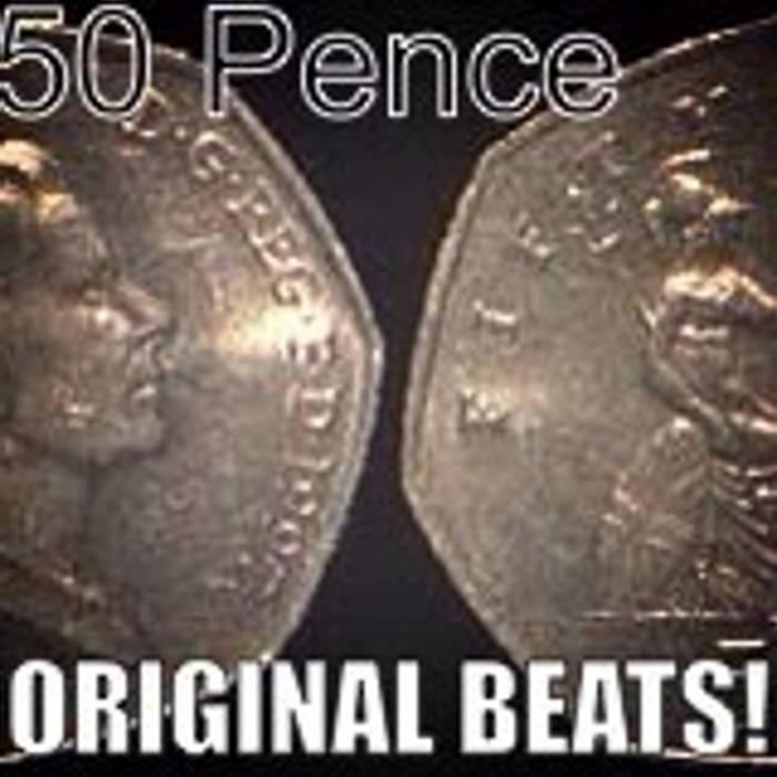 Original Beats! cover art