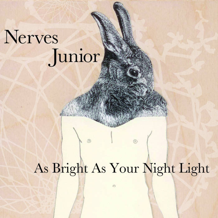 As Bright As Your Night Light cover art