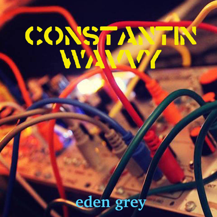 Constantin Wavvy cover art