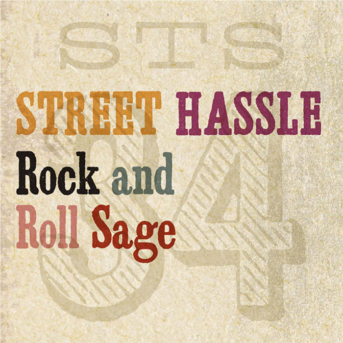 Rock and Roll Sage cover art