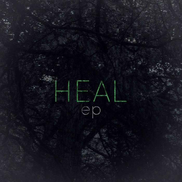 Heal EP cover art