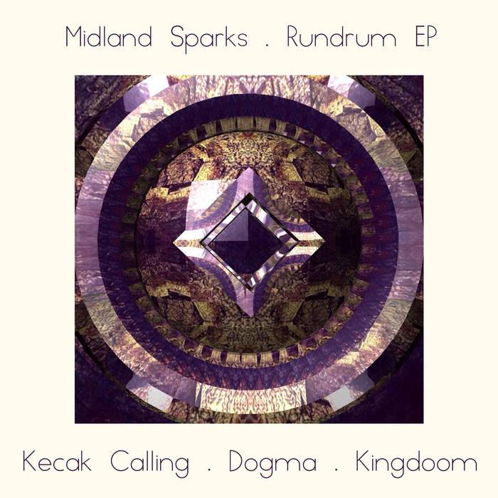 Rundrum EP cover art