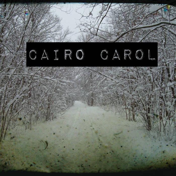 Cairo Carol [111] cover art