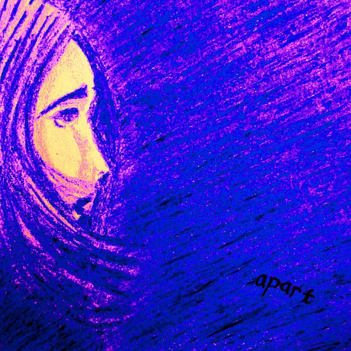 Apart cover art