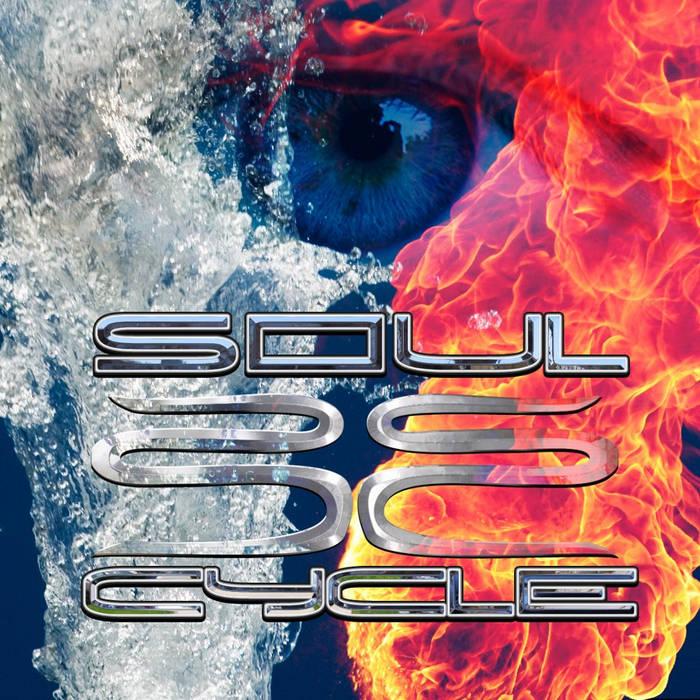 Soul Cycle II cover art