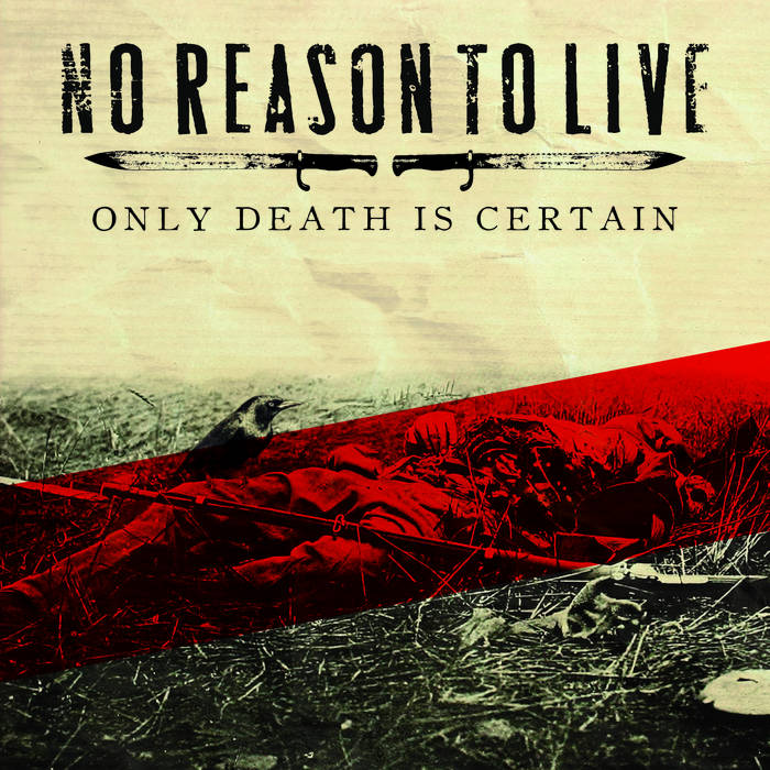Only Death is Certain cover art