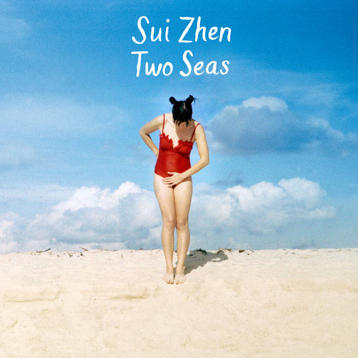 Two Seas cover art