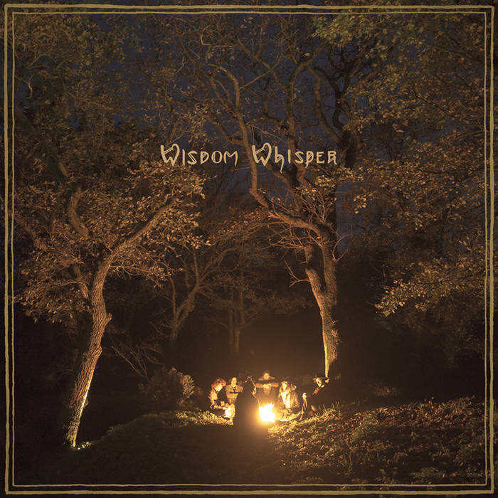 Wisdom Whisper cover art