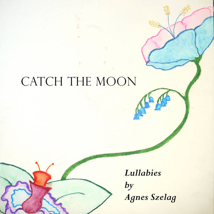 Catch The Moon cover art