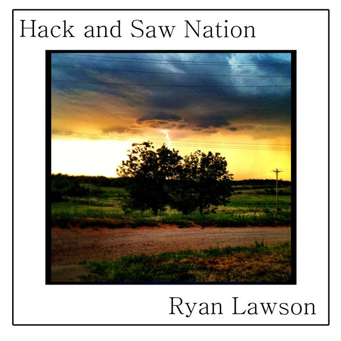 Hack & Saw Nation cover art