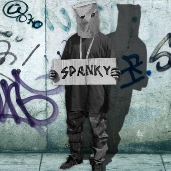 $pΔnky rƎm!x$ cover art
