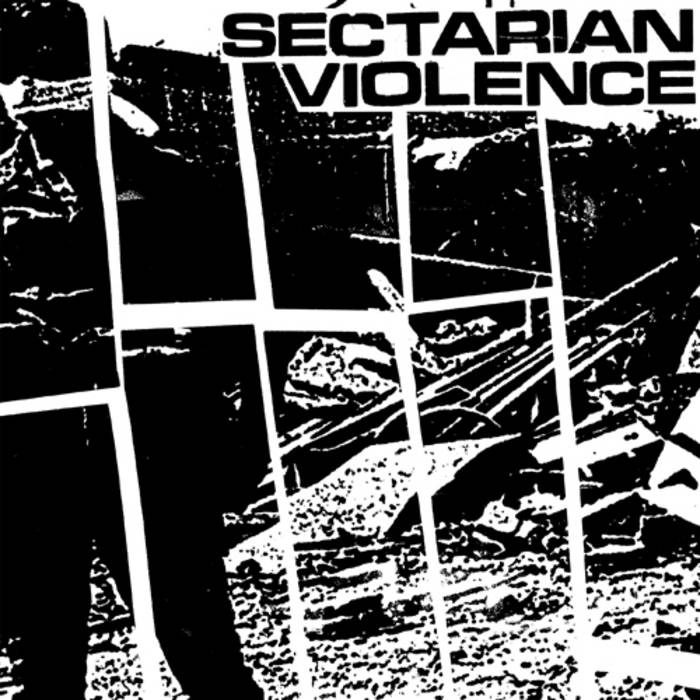 Sectarian Violence cover art