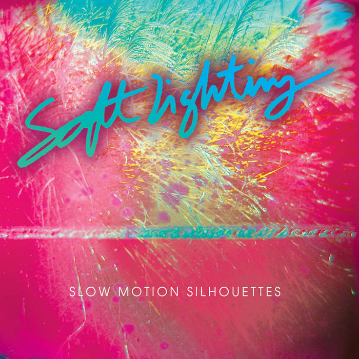 Slow Motion Silhouettes cover art
