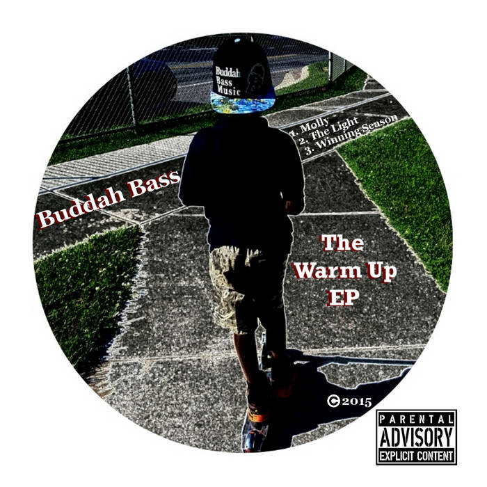 The Warm UP cover art