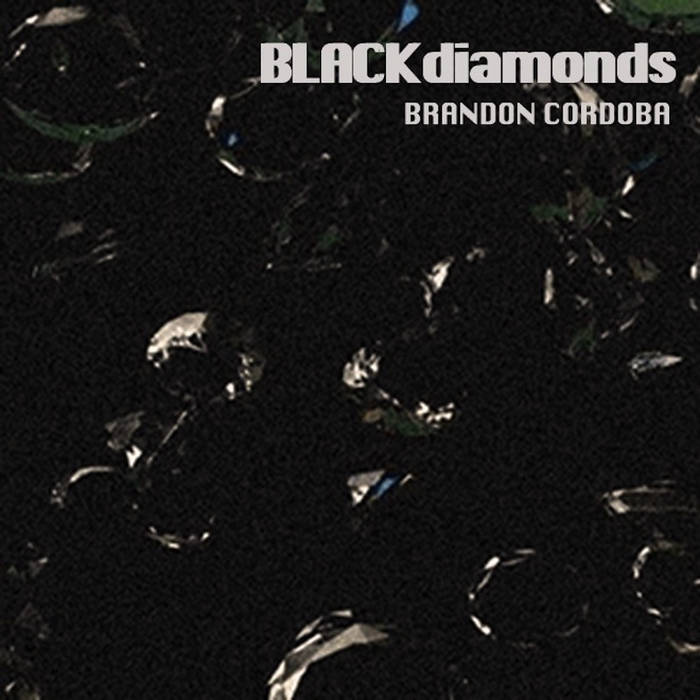 BLACKdiamonds cover art
