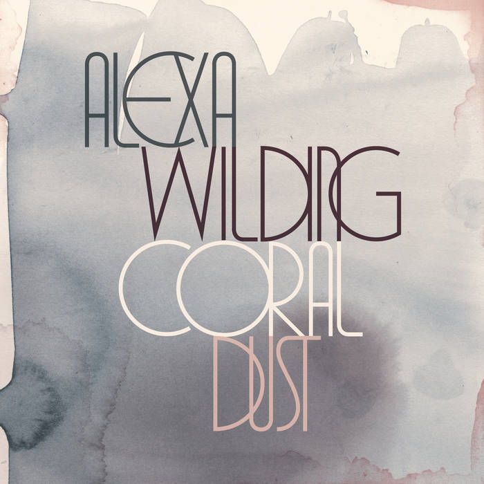 Coral Dust cover art