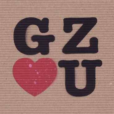 Greazus <3 U EP main photo