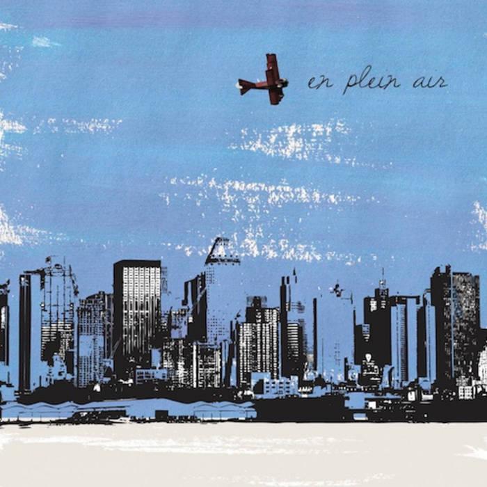 En Plein Air cover art