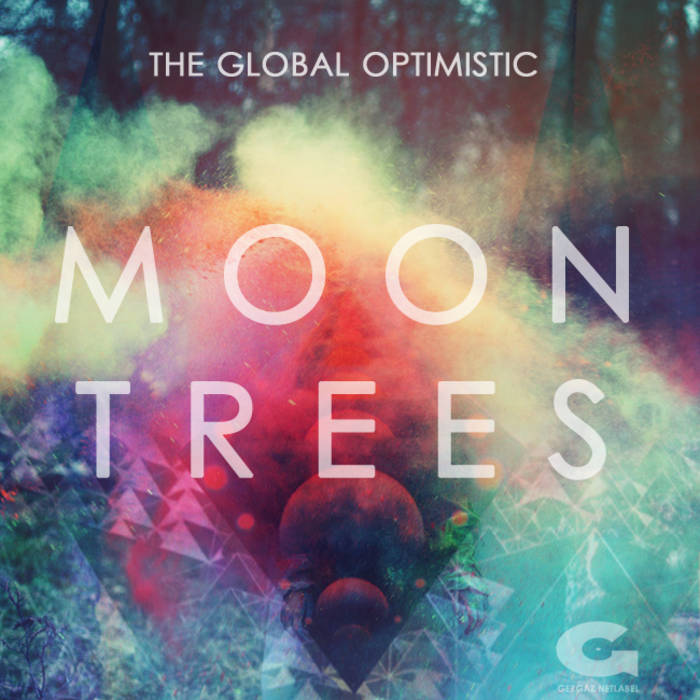 Moon Trees cover art