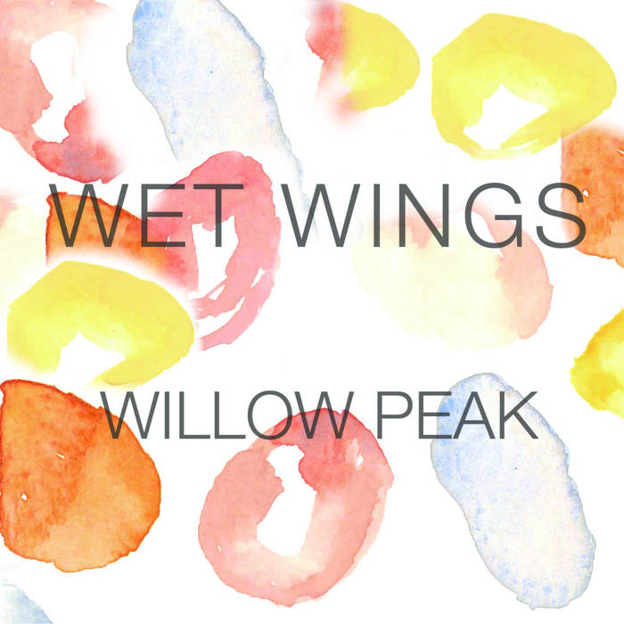 Willow Peak cover art