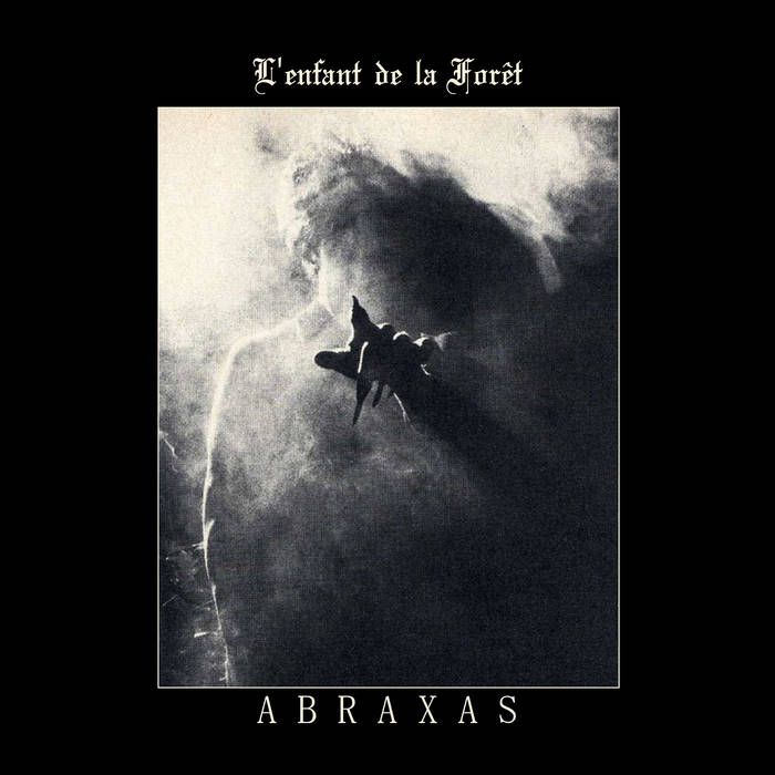 ABRAXAS cover art