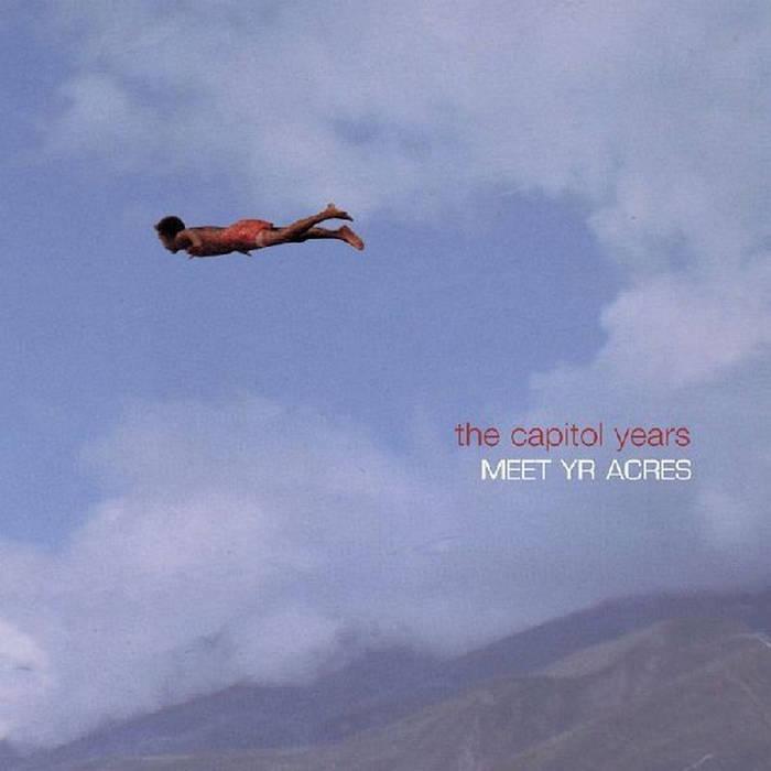 Meet Yr Acres cover art