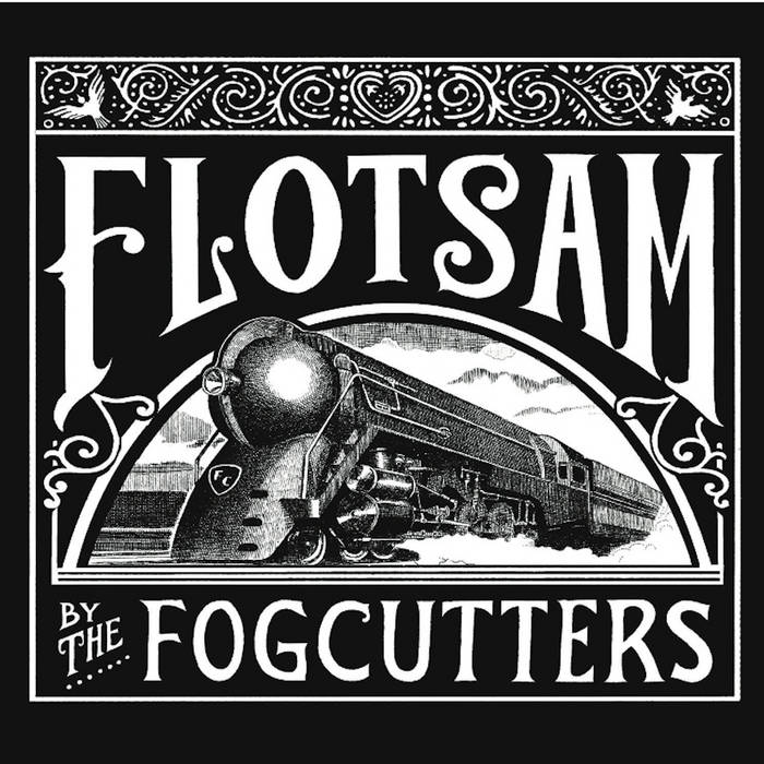 Flotsam cover art