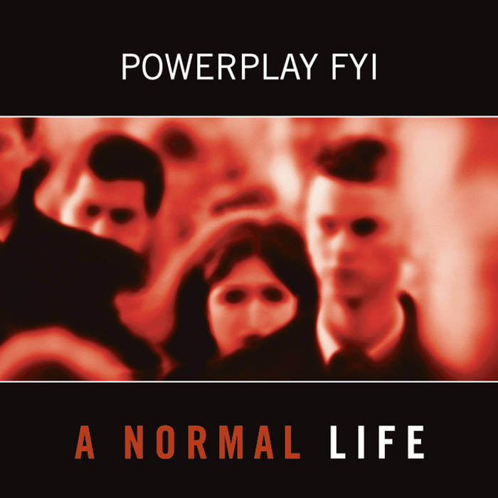 A Normal Life cover art