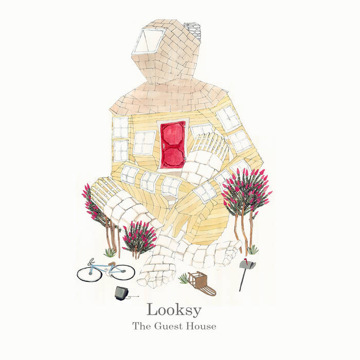 The Guest House cover art