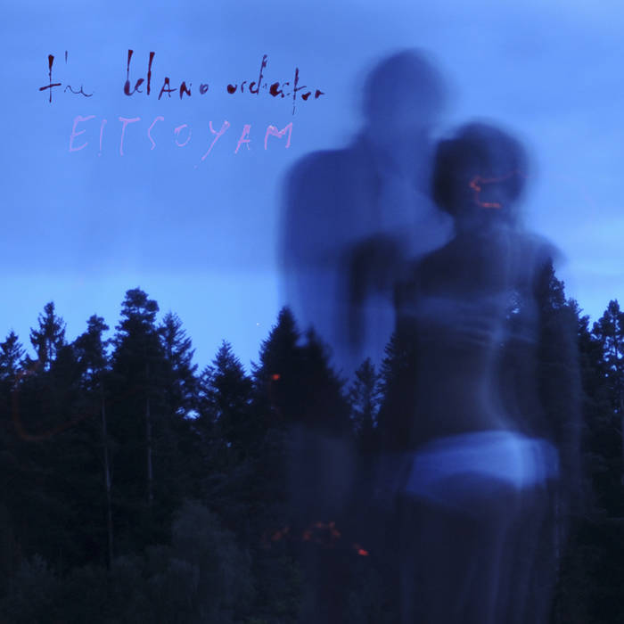EITSOYAM cover art