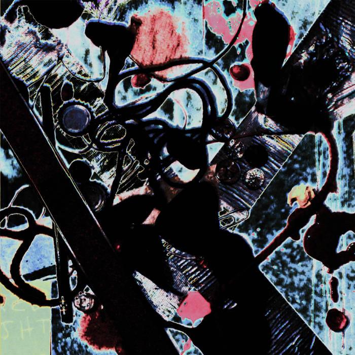 Dig cover art
