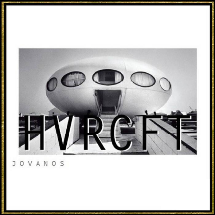 H.V.R.C.F.T cover art