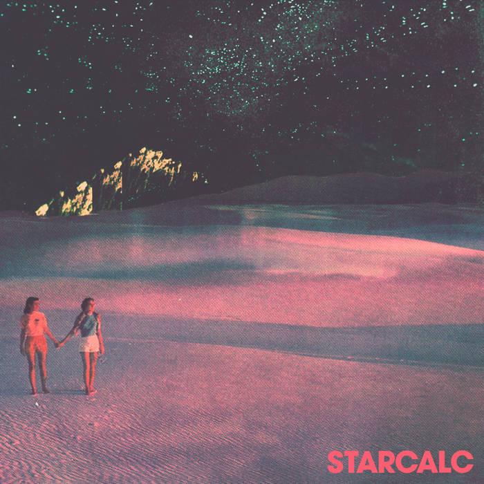 Starcalc cover art