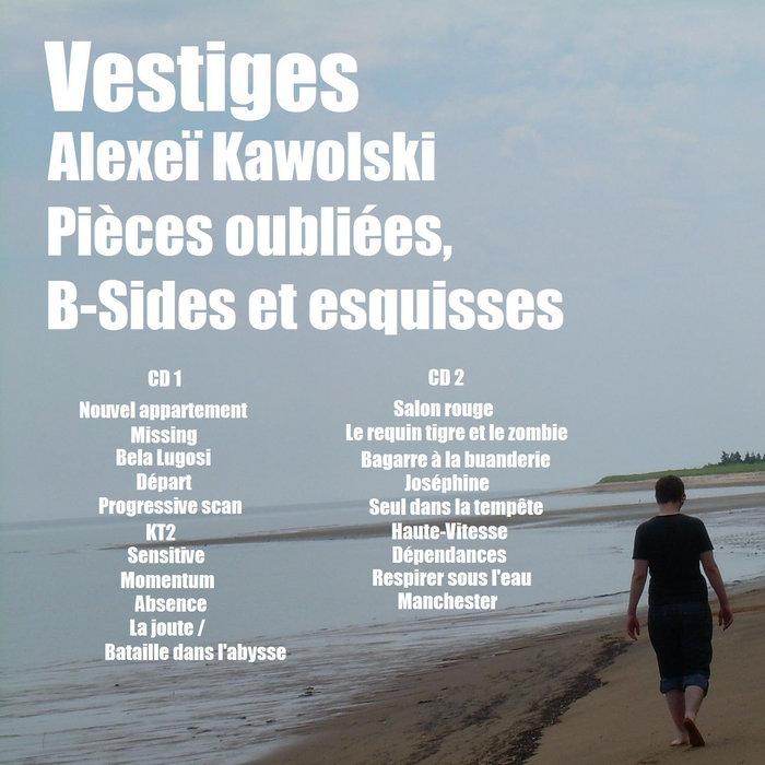 Alexeï Kawolski My DC Offset Fields