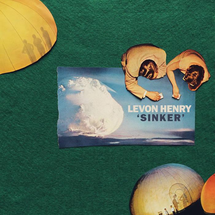 Sinker cover art