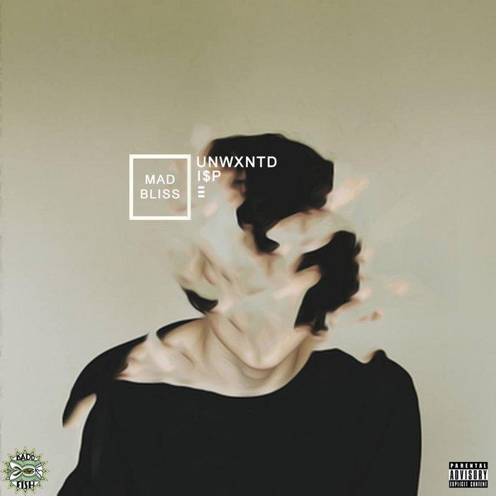 Unwxntd (2014) cover art