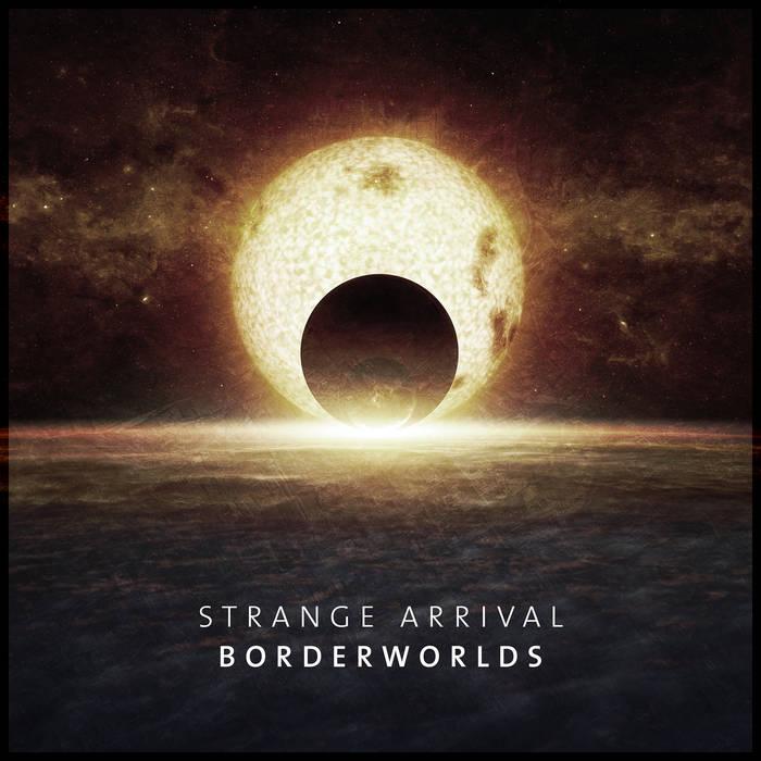 Borderworlds cover art