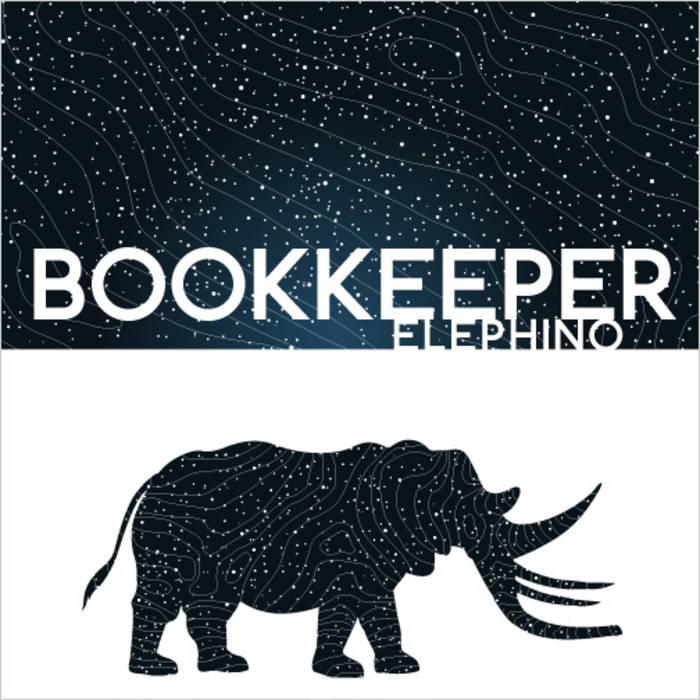 Elephino cover art