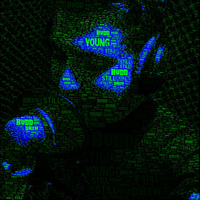 Still Young Outro cover art