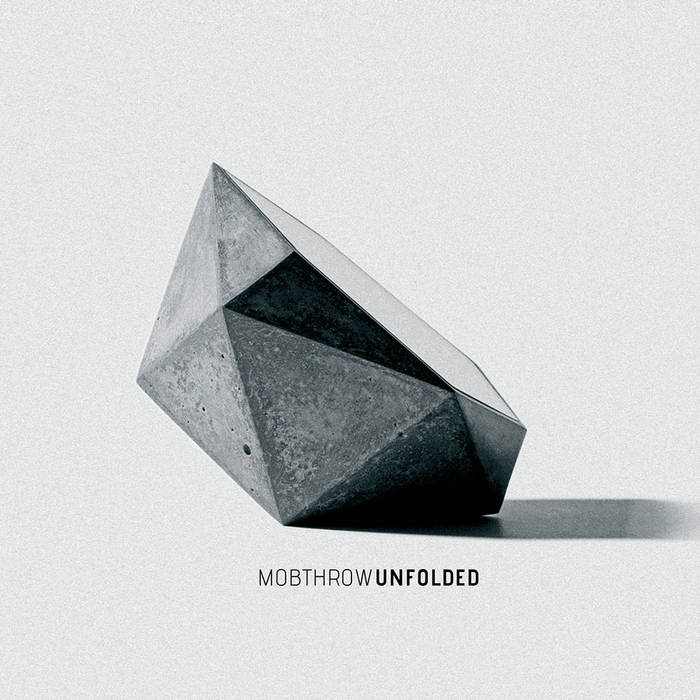Unfolded cover art