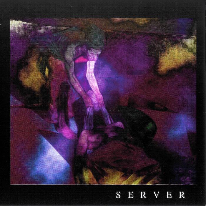 S E R V E R cover art