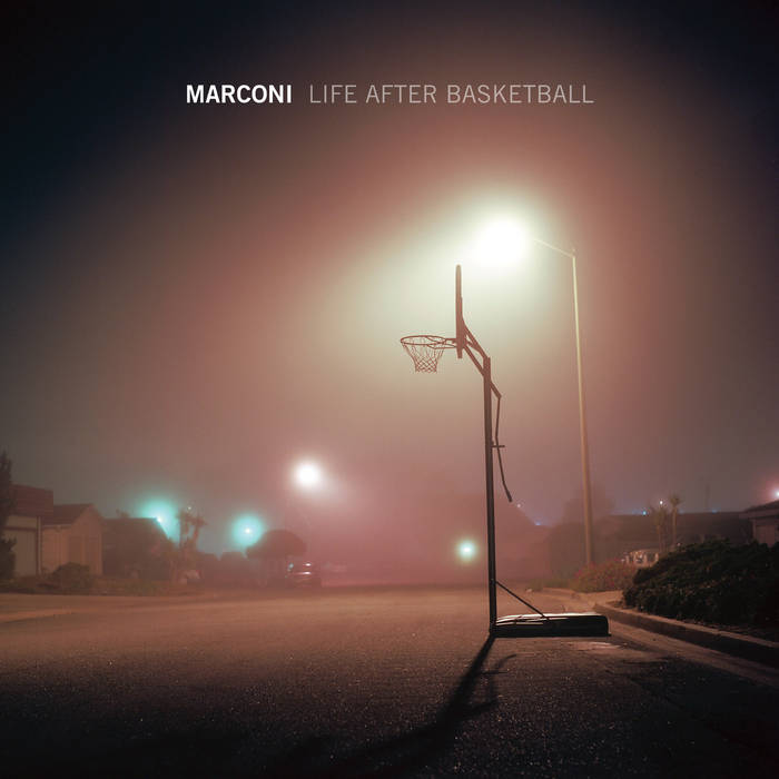Life After Basketball cover art